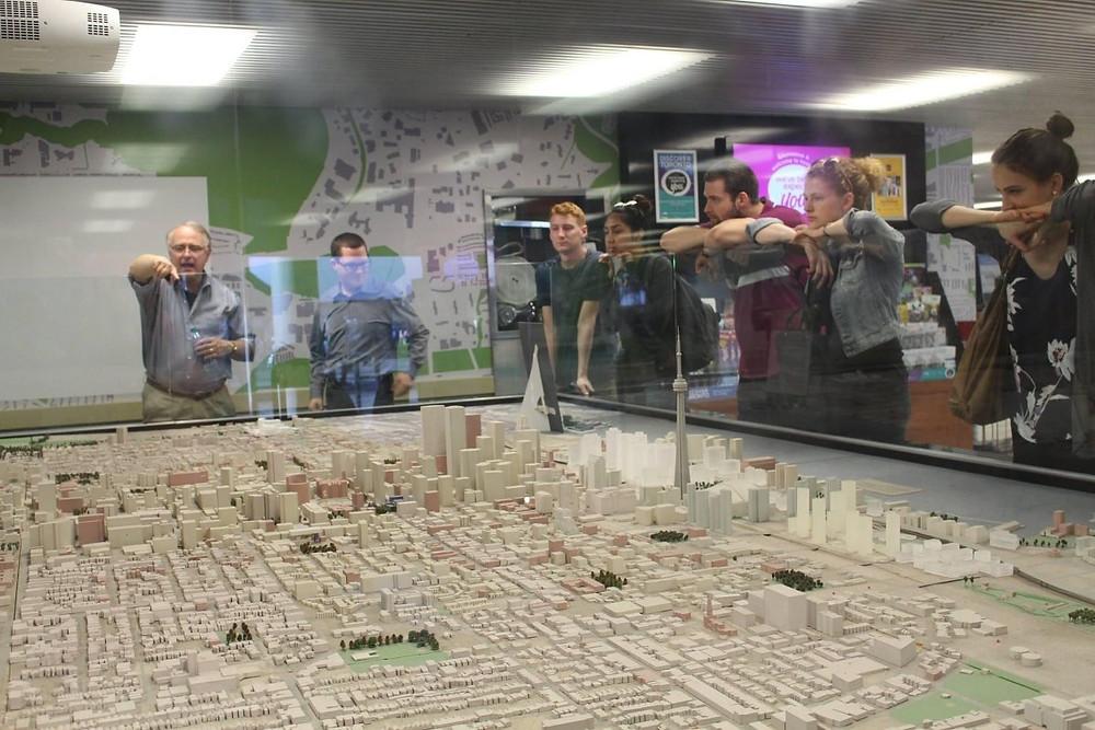 Bütünsel Kentsel Tasarım