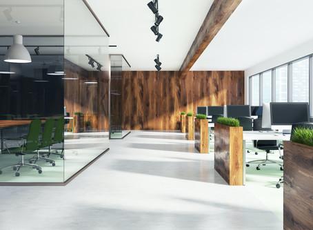 Coronaya Karşı Binalarda Alınması Gereken Tedbirler