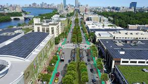 LEED for Cities İklim Değişikliğine Dayanıklı Yeşil ve Akıllı Şehirler