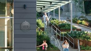 Binanıza LEED Sertifikasını Nasıl Alacaksınız? ve Nasıl LEED Uzmanı Olacaksınız?