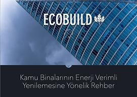 Kamu Binalarının Enerji Verimli Yenileme
