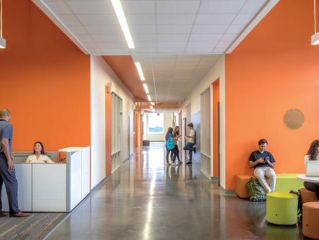 LEED COVID-19'a Karşı Binalarda Alınacak Tedbirlerin Rehberini Yayınlayacak