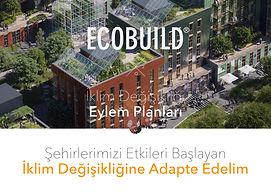 İKLİM DEĞİŞİKLİĞİ EYLEM PLANI - ECOBUILD