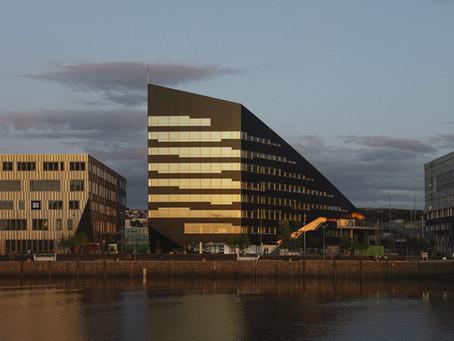 Net Pozitif Enerji Binalar