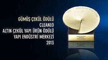 KNAUF GÜMÜŞ ÇEKÜL ÖDÜLÜ 2013.jpg