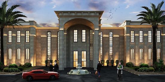 SANKO Holding Gaziantep Yönetim Binası A Blok