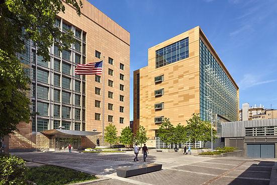 ABD Rusya Büyükelçilik Binası
