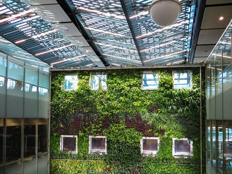 YEŞİL BİNALAR HAKKINDA HER ŞEY: 2-Yeşil Bina Derecelendirme ve Sertifikasyon Sistemleri