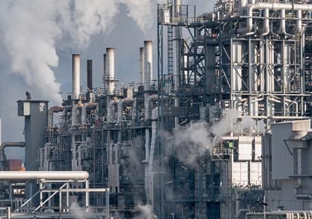Kaçak Emisyonlar Nedir? What is Fugutive Emissions?