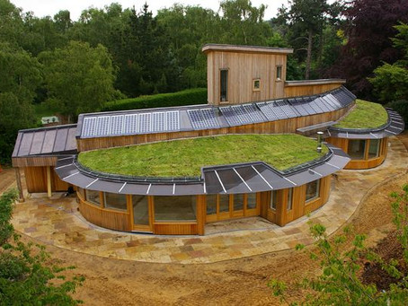 LEED Zero LEED Sıfır Karbon, Enerji, Su ve Atık Bina Sistemi