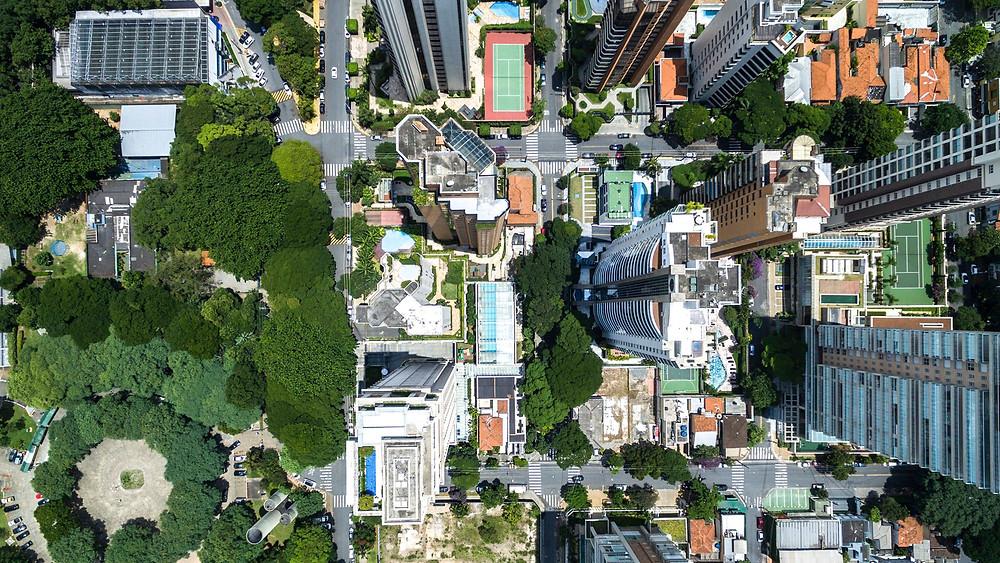 Dayanıklı ve Esnek Şehir Tasarımı, Planlaması ve Yönetimi tüm dünya şehirlerinin birinci hedefidir.