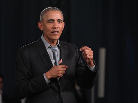 Amerika Birleşik Devletleri Eski Başkanı Barack Obama, 2019 Greenbuild Uluslararası Konferansı ve Fu