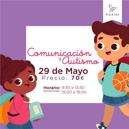 Comunicación y autimo