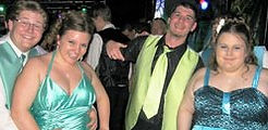 Michigan School Dance Disc Jockey Service Serving Ann Arbor