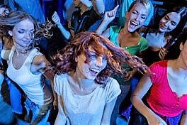 Michigan college party DJ & MC mobile disc jockey service