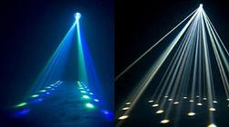 Party Disc Jockey Basic Lights Michigan Ann Arbor Stealth DJ's