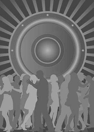 Metro Detroit Michigan Stealth DJ's Mobile Disc Jockey Service Music