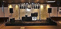 Extreme Wedding DJ Package Stealth DJ's Ann Arbor Michigan