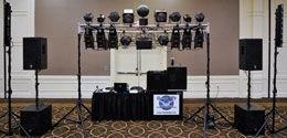 Ann Arbor Stealth DJ's Wedding Deluxe Package Michigan