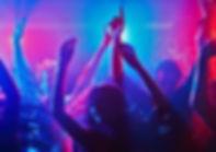 Michigan DJ Service Dance Club Atmosphere