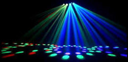 Stealth DJ's Mobile Disc Jockey Service Basic School Dance DJ Package Lights Michigan