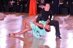 Holiday Dancesport 2017