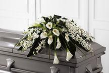 Sympathy & Funeral Service