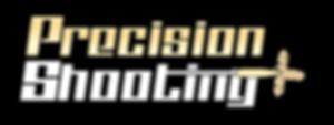 Precision Shooting - Transparent Logo.pn