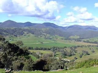 Long Range Course 2017 NSW