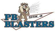 PB Blasters, Tiffin, IA