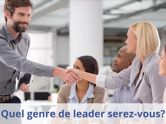 Formation: Incarner son rôle d'autorité et succès d'équipe