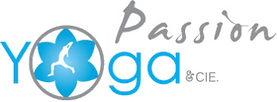 Logo Passion Yoga & cie