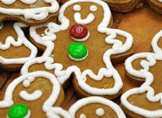 La gratitude au cœur des partys de Noël au travail