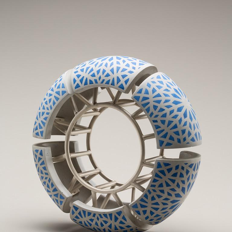 CONCRETION (Concrete in Jewelry)