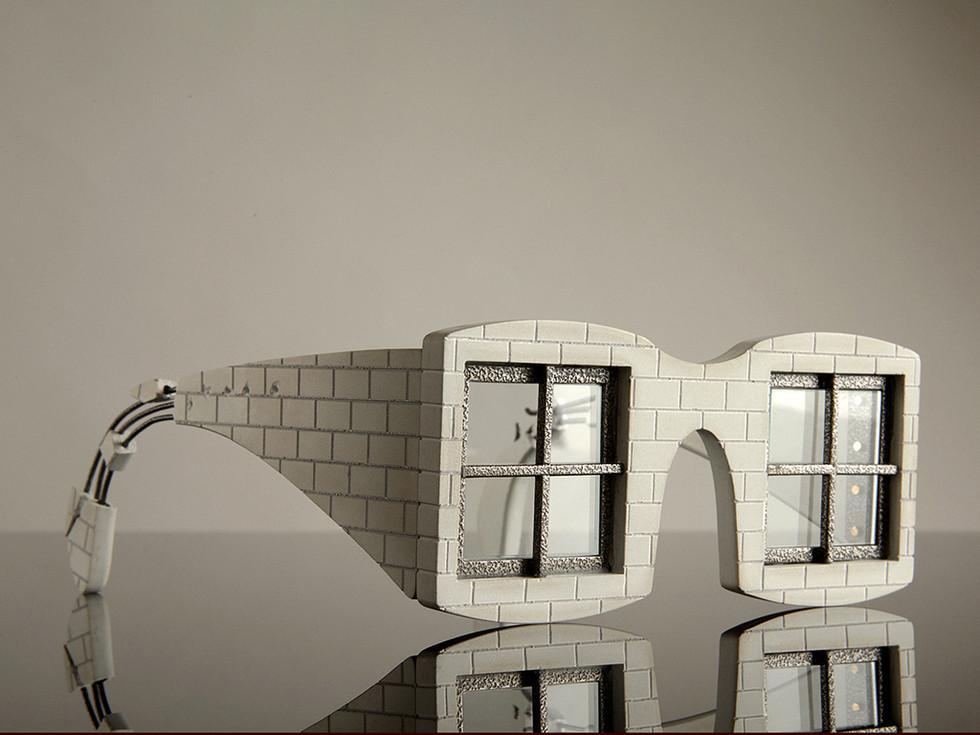 Concretion (eyeware)