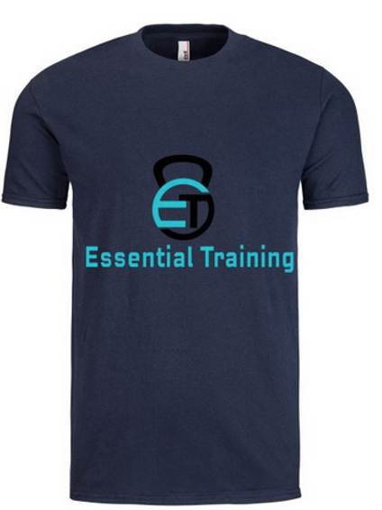 Essential Lighweight T-Shirt (Kettlebell)