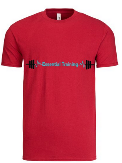 Essential Lighweight T-Shirt