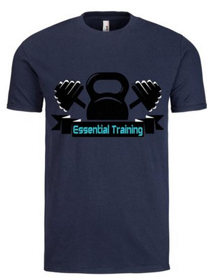 Essential Lighweight T-Shirt