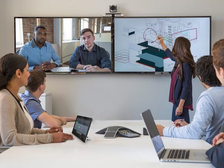 El trabajo híbrido abre las puertas hacia nuevas formas de organización