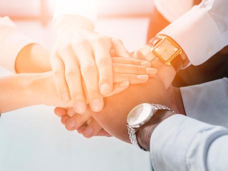 Alianzas estratégicas con partners líderes a nivel mundial