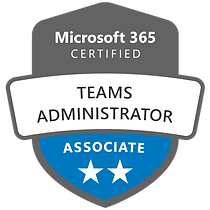 CERT-Associate-Microsoft365-Teams-Admini