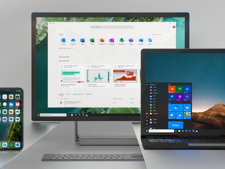 Microsoft 365 es la plataforma ideal para tu empresa