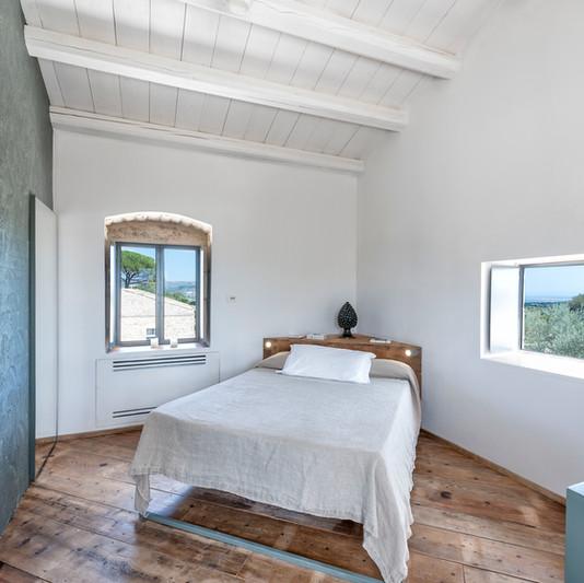 Torrino Bedroom