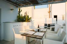 Casa Terrace