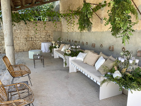 La Chiusa Country House Event & Wedding