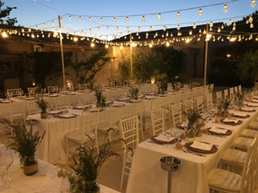 La Chiusa Event & Wedding Location Sicil