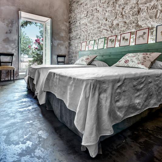 Ragazzi Bedroom