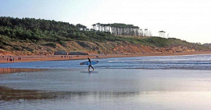 SurfTrip Somo