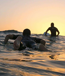 Surf Guiding! 7 noches