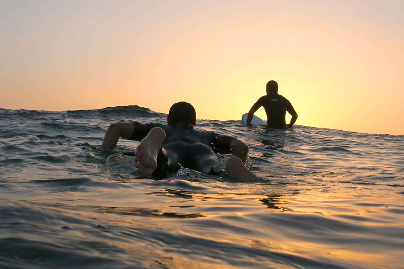 Surf Guiding! 7 noches.